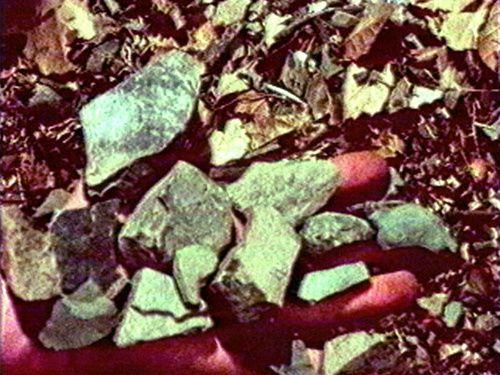 Oppenheim Rocked Hand 70