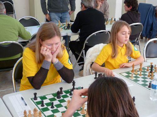 Concursos Wrighting 2010 adultos