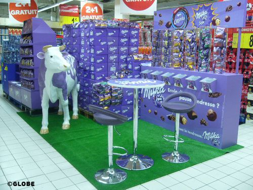 milka plv