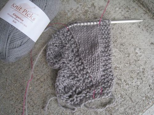 Tricot 0587