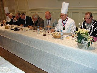 Concours 2011 Jury