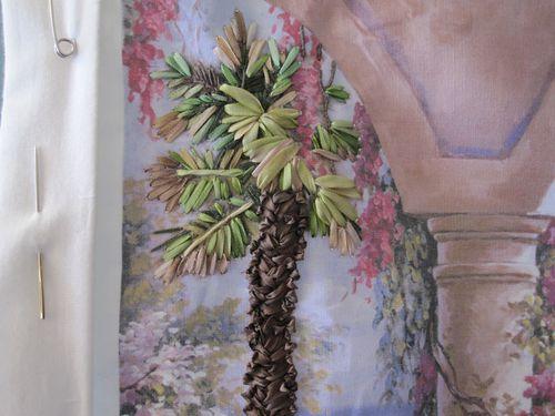 A10 etape 3 palmier