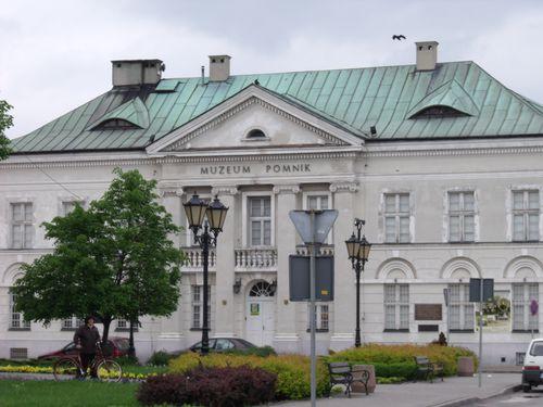 Sochaczew 08 musée