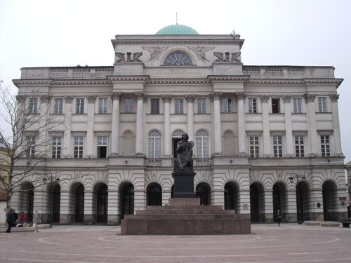 Palais Staszic 04
