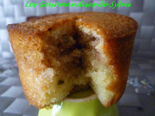Muffins Choco-Lavande 2