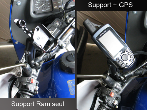 support-GPS
