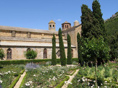 Abbaye Fontfroide20