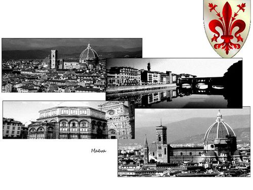 Montage florence