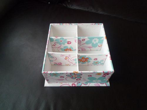 Boîte carré pour Amsatou (intérieur 1b)