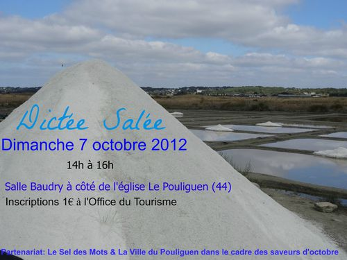 2012 09 17 Affichettes Dictee salee version 3