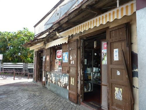 Boutique Kwan-Lan 2