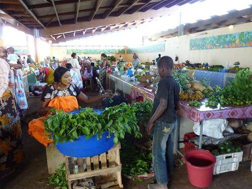 mamoudzou marché 6