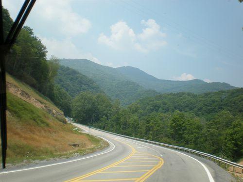 1 - sur la route pour Elkins wv (6)