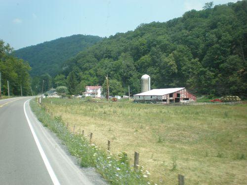 1 - sur la route pour Elkins wv (8)