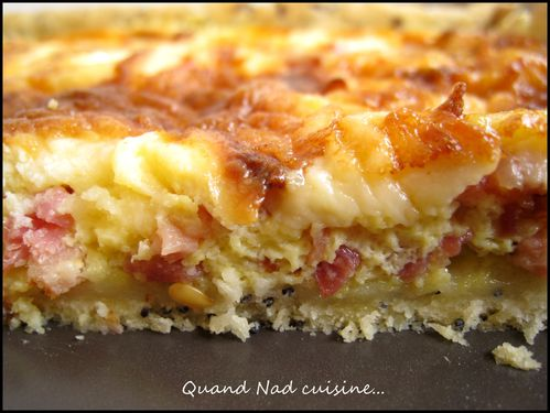 quiche au brillat-savarin1