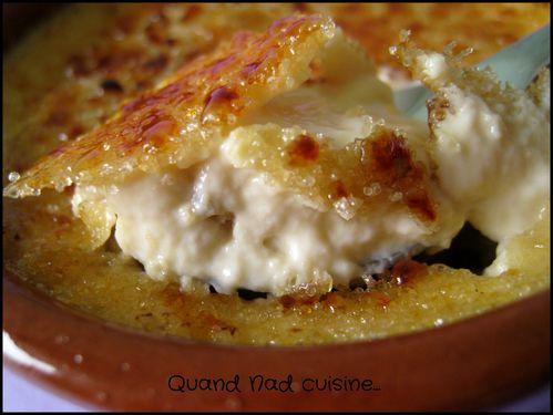 crèmes brûlées aux pommes1