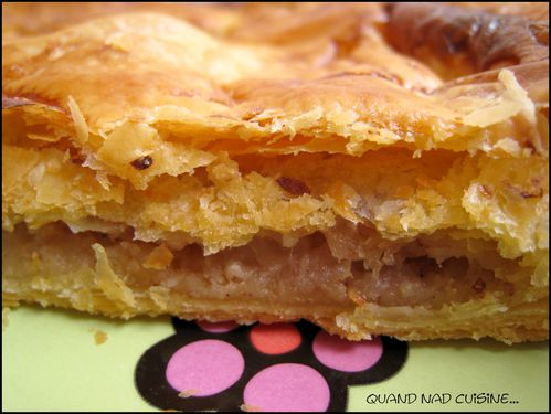 galette pommes amandes cannelle2