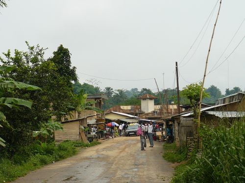 mayombe-saras-village-gare