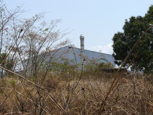 dolisie-usine