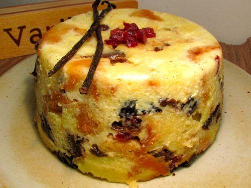 Pudding 3080