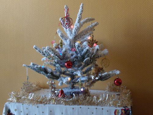 Sapin de Noël 017