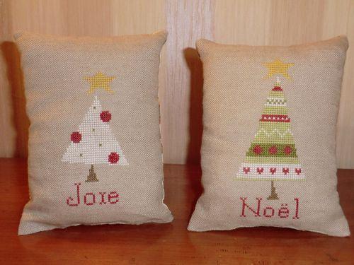 Joie, paix... Noël ! (1)