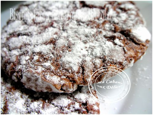 biscuits chocolat 003