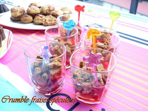 Crumble fraises-spéculoos2