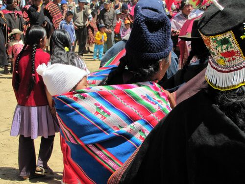 Bolivie 5470