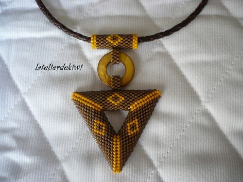 Collier Automnal 1