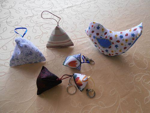 Atelier Paroissial 052012 - Berlingots lavande - berlingots