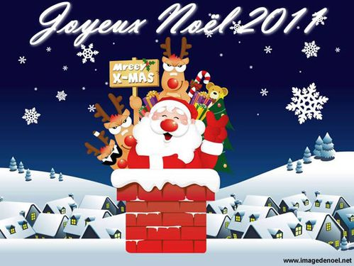 images-pere-noel-2011