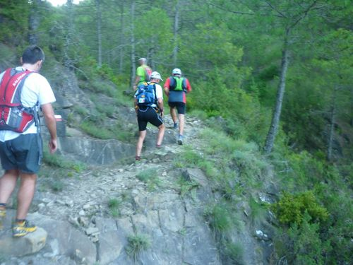 Ultra Trail Sobrarbe 2011 (85)