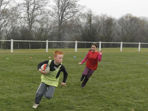 rencontre rugby 2012 Valence