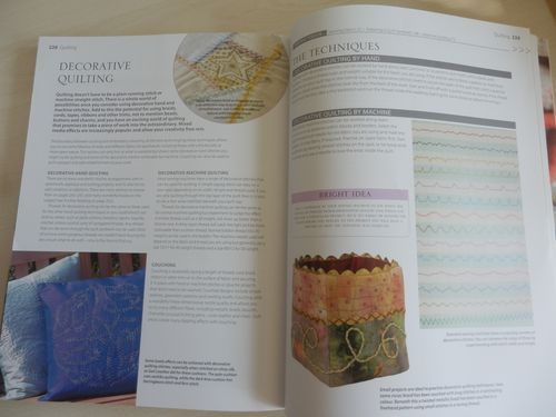 The quilters bible (1)