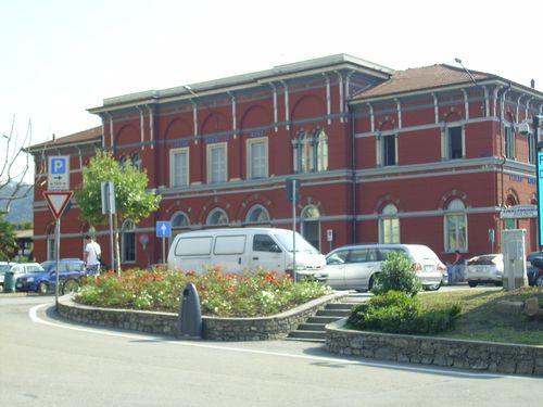 Laveno M.llo stazione 5