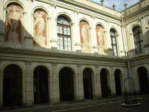 Villa Pisani 8
