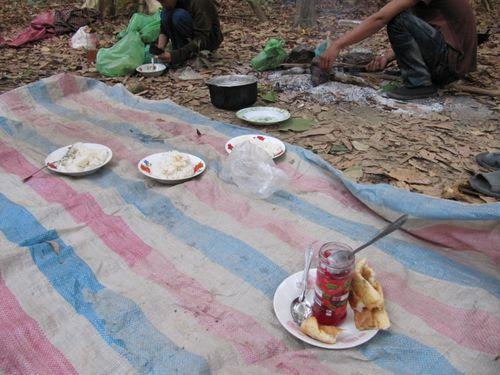 Trek Ratanakiri 16