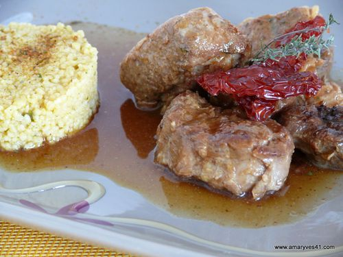 Coucher soleil - osso buco 010