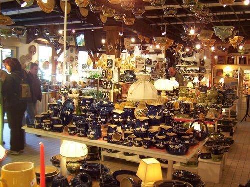 boutique poterie 2