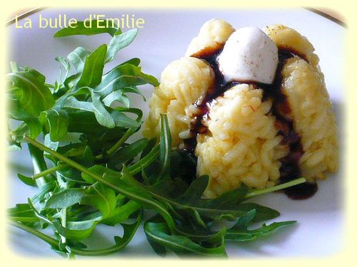 risotto moelleux 1
