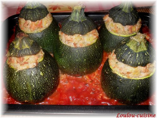 courgettes farcies2