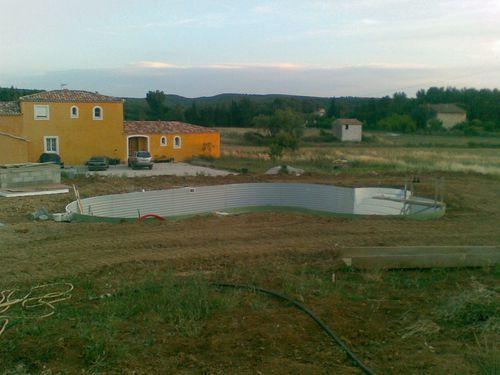 Remblaiement construction de ma piscine waterair for Construction piscine 65