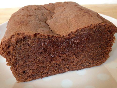 cake chocolat beurre salé