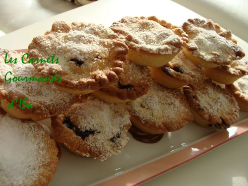 christmas mince pies.1