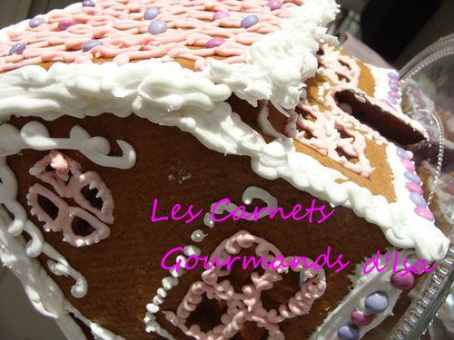 sweet gingerbread house6