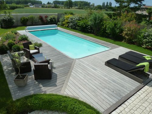 Terrasse bois en ipe 37 france terrasse bois for Piscine tours 37