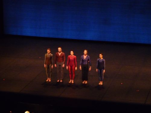 Saluts Quartet MCDC 16/12/11