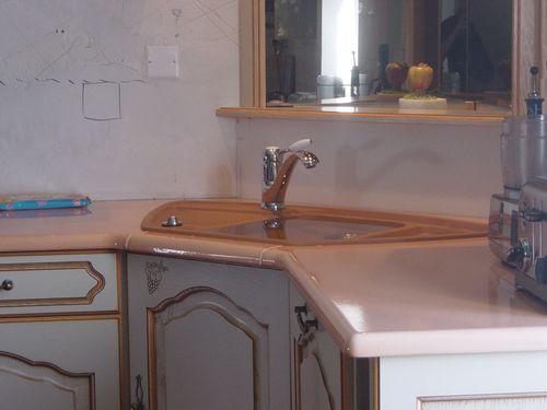 provencale lave maill e et piano de cuisson cuisines crozes 156 av d albi blaye les mines. Black Bedroom Furniture Sets. Home Design Ideas
