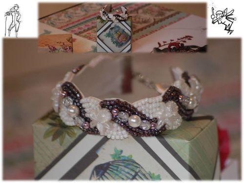 bracelet evelyne